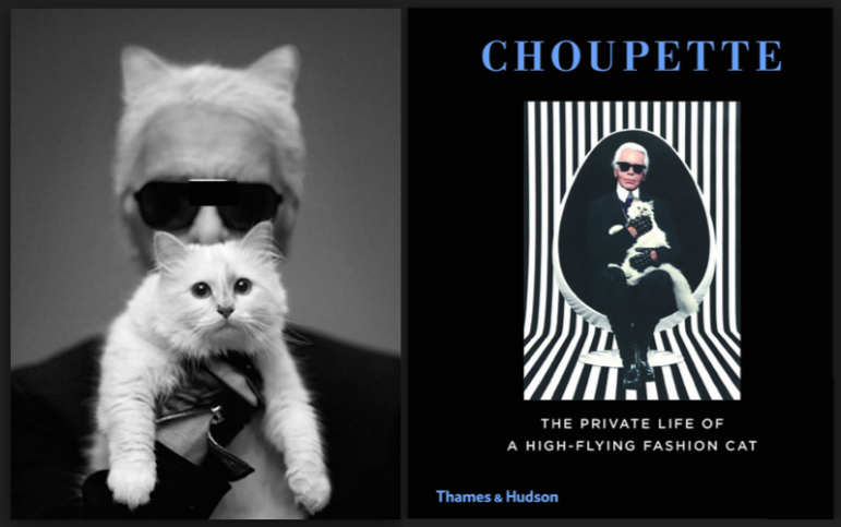 Hasil Carian Imej Untuk Choupette:The Private Life Of A High-Flying Fashion Cat