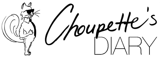 Choupettes Diary