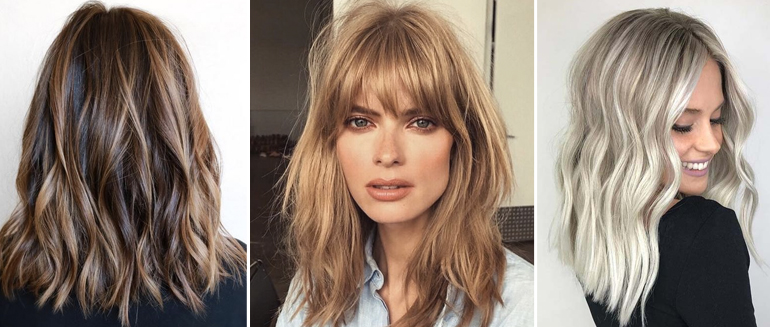 Fall Hair Color Trends With Tamara Defelice Choupettes Diary