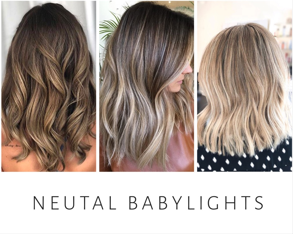 New Year, New You: 2019 Hair Color Trends – Choupettes Diary