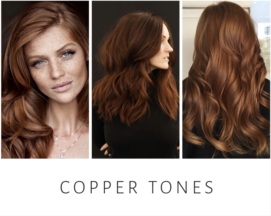 New Year New You 2019 Hair Color Trends Choupettes Diary